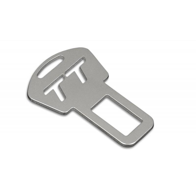 Brelok zaślepka pasów bezpieczeństwa TT