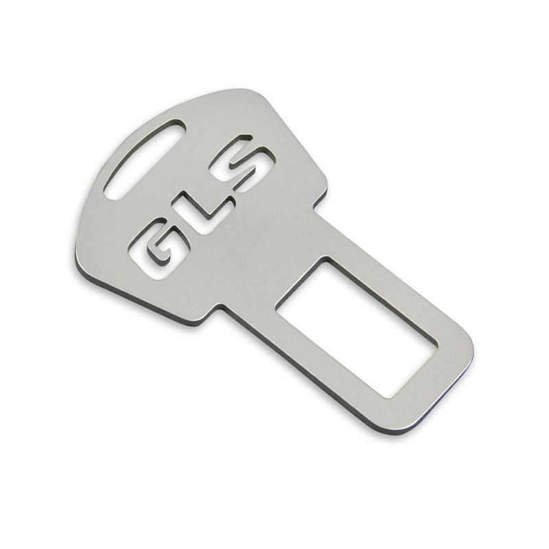 Brelok zaślepka pasów bezpieczeństwa GLS