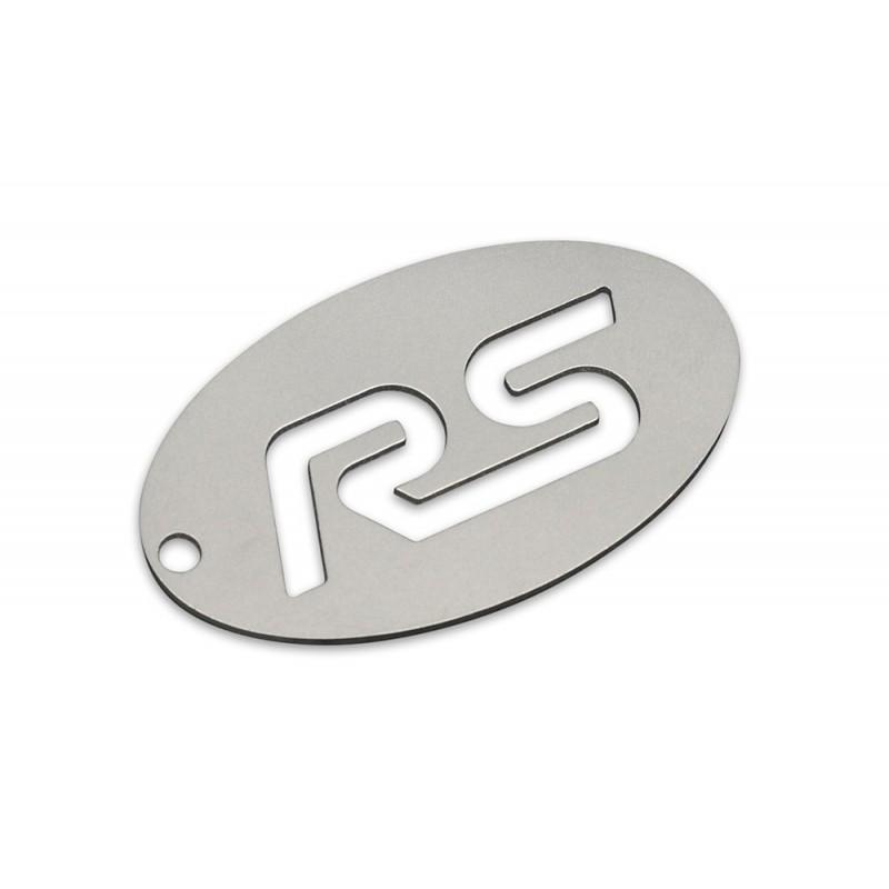 Brelok do kluczy RS