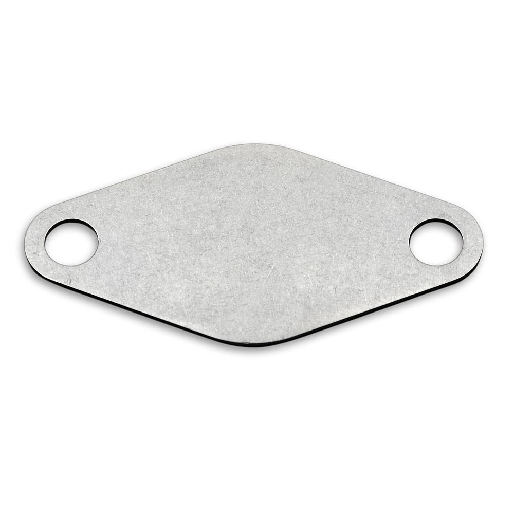 EGR valve blanking plate for Nissan 3 0 ZD30 engines - Tafmet - Sprzedaż  części samochodowych
