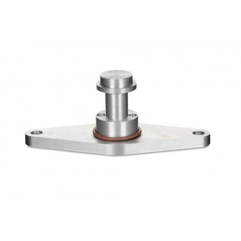 EGR valve blanking plate for Opel Vauxhall Saab 2 0 2 2 DTI engines -  Tafmet - Sprzedaż części samochodowych