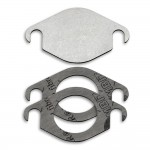 EGR valve blanking plate with gaskets for VW Audi Seat Skoda with 2.0 TDI CR 1st gen. engines