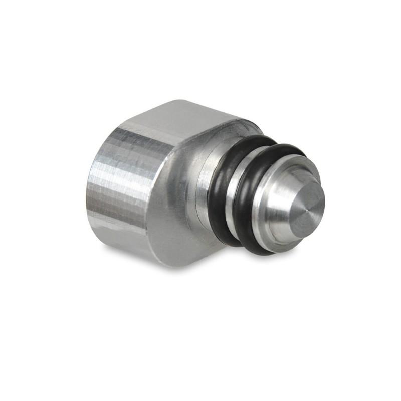 Swirl flap plug with Viton O-rings for BMW 2.5 3.0 3.5 4.0 Diesel N57 engines