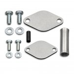EGR valve blanking plates for MG Land Rover Freelander Honda with 2.0 2.5 TD engines