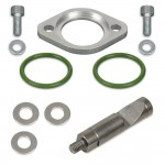 Dynamic Timing Advance Spacer kit for Land Rover Volvo VW with Bosch VE fuel injection pump