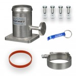 EGR Removal Delete Kit for BMW with 2.0 2.5 3.0 D engines