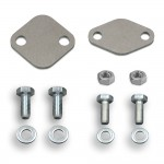 EGR valve delete kit - blanking plates for Mazda MX-5 MK1 MK2 MK2.5 with 1.6 1.8 petrol engines
