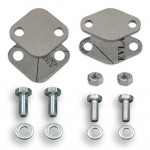 EGR valve delete kit - blanking plates with gaskets for Mazda MX-5 MK1 MK2 MK2.5 with 1.6 1.8 petrol engines