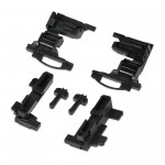 Sunroof Guide Rail Repair Set for Mercedes-Benz W169 W245