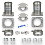 EGR Valve Delete Kit for BMW E38 E65 with M67 4.0 Diesel engines
