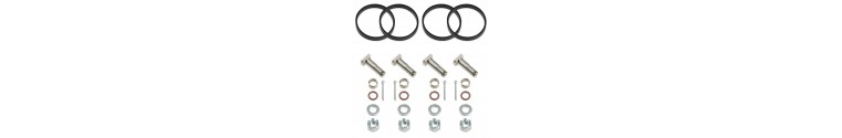 Mercedes Swirl Flap Removal Sets