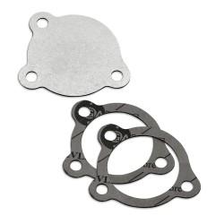 AGR Ventil Verschlussplatte mit Dichtungen für Opel Fiat Lancia 1.3 JTD CDTI Motoren
